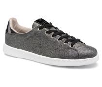 Deportivo Glitter W Sneaker in grau