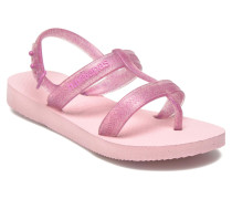 Kids Joy Sandalen in rosa