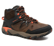 All Out Blaze 2 Mid Gtx Sportschuhe in braun