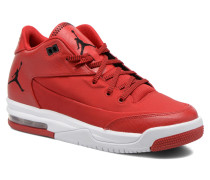 Flight Origin 3 Bg Sneaker in rot
