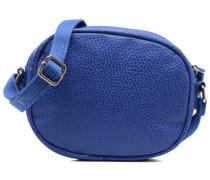 Micro Sac Grainé Handtaschen für Taschen in blau