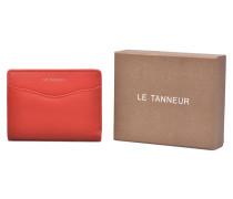 VALENTINE Portecartes antiRFID Portemonnaies & Clutches für Taschen in rot