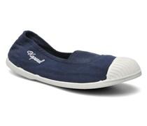 Vandana Sneaker in blau
