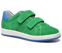Heiko Sneaker in grün
