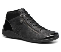 Liv R3474 Sneaker in schwarz