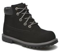 Mecca Mitigate Stiefeletten & Boots in schwarz