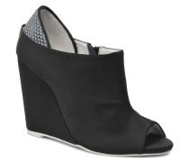 JUBIE Stiefeletten & Boots in schwarz