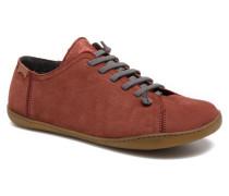 Peu Cami Sneaker in rot