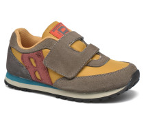 C81 Running Sneaker in gelb
