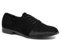 Sofus Shoe Schnürschuhe in schwarz
