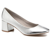 Tomorrow Pumps in silber