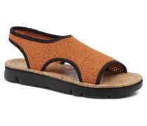 Oruga K200460 Sandalen in orange
