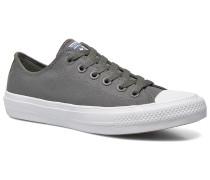 SALE 37%. Chuck Taylor All Star II Ox M Sneaker in grau