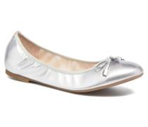 Oreane Ballerinas in silber