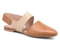 Isadora 22561 Sandalen in beige
