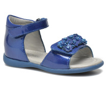Gramy Sandalen in blau