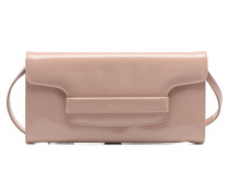 Laura Clutch Mini Bags für Taschen in rosa