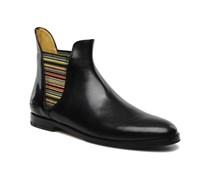 Susan 2 Stiefeletten & Boots in schwarz
