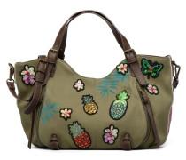 Rotterdam Pinday Handtaschen für Taschen in grün