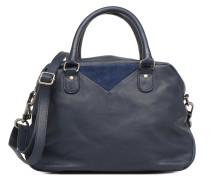 Heleen Handtasche in blau