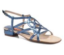 Aplat Sandalen in blau