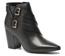 Hea Stiefeletten & Boots in schwarz