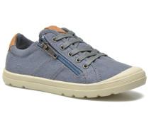 FABIAN CVS Sneaker in blau