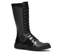 AmberinI Stiefel in schwarz