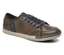 Unifor Sneaker in braun