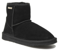 Flocon Stiefeletten & Boots in schwarz