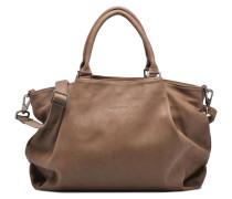 Castille Porté main Handtaschen für Taschen in braun