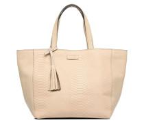 CABAS PARISIEN M Cuir imprimé Handtaschen für Taschen in beige
