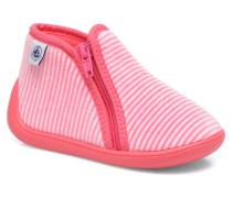 PB Arle F Hausschuhe in rosa