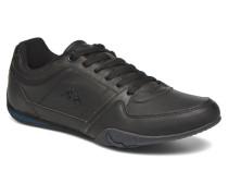 Manille Sneaker in schwarz
