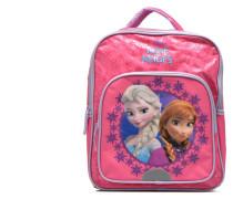 Sac à dos Reine des neiges Rucksäcke für Taschen in rosa