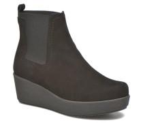 Fara Stiefeletten & Boots in schwarz