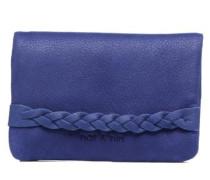 Lilou Portemonnaies & Clutches für Taschen in blau