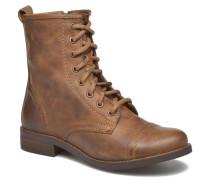 Charrie Stiefeletten & Boots in braun