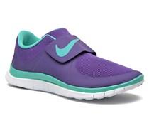 Free Socfly Sneaker in lila
