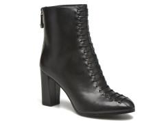 Ubu Stiefeletten & Boots in schwarz