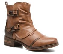 Eclewi Stiefeletten & Boots in braun