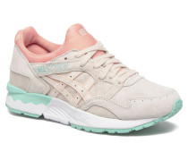 GelLyte V W Sneaker in rosa