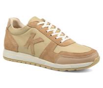 Nielo F Sneaker in beige