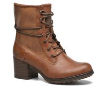 Muasta Stiefeletten & Boots in braun