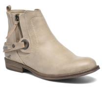 Isauris Stiefeletten & Boots in beige