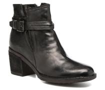 Gali Stiefeletten & Boots in schwarz