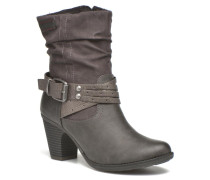Mabili Stiefeletten & Boots in grau