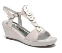 Estreme Sandalen in weiß