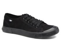 Jumpin Sneaker in schwarz