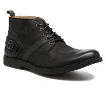 MIST SAM Stiefeletten & Boots in schwarz